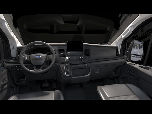 2020 Ford Transit 150 Low Roof RWD, Empty Cargo Van #LKA49690 - photo 1