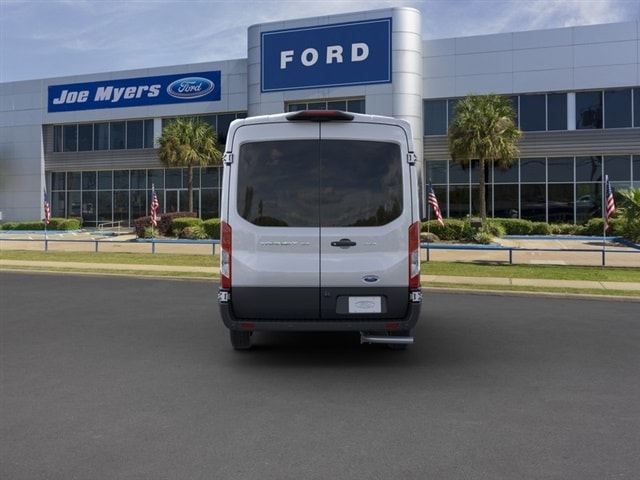 2020 Ford Transit 150 Med Roof RWD, Passenger Wagon #LKA59136 - photo 6