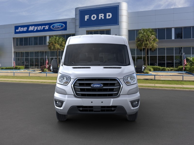 2020 Ford Transit 150 Med Roof RWD, Passenger Wagon #LKA59136 - photo 7