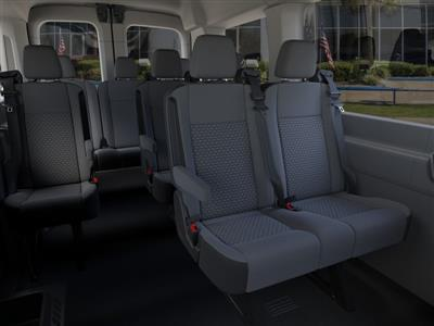 2020 Ford Transit 150 Med Roof RWD, Passenger Wagon #LKA59136 - photo 12