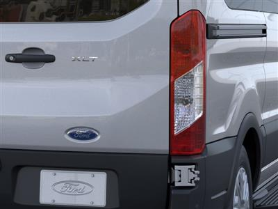 2020 Ford Transit 150 Med Roof RWD, Passenger Wagon #LKA59136 - photo 22