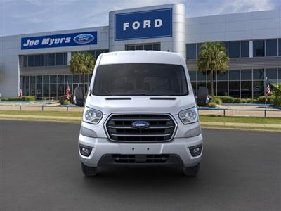 2020 Ford Transit 150 Med Roof RWD, Passenger Wagon #LKA59136 - photo 23