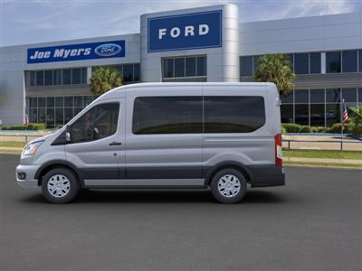 2020 Ford Transit 150 Med Roof RWD, Passenger Wagon #LKA59136 - photo 5