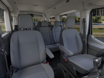 2020 Ford Transit 150 Med Roof RWD, Passenger Wagon #LKA59136 - photo 11