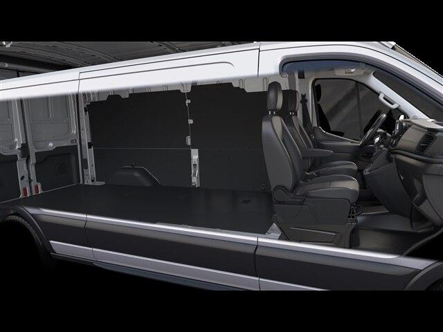 2020 Transit 250 Low Roof RWD, Empty Cargo Van #LKA70879 - photo 1