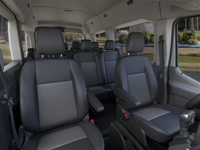 2020 Ford Transit 150 Med Roof RWD, Passenger Wagon #LKA91759 - photo 9