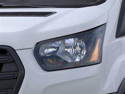 2020 Ford Transit 150 Med Roof RWD, Passenger Wagon #LKA91759 - photo 16