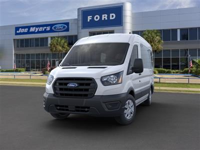 2020 Ford Transit 150 Med Roof RWD, Passenger Wagon #LKA91759 - photo 20