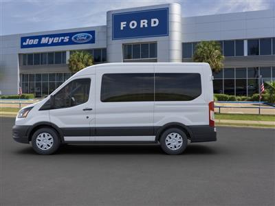 2020 Ford Transit 150 Med Roof RWD, Passenger Wagon #LKA91759 - photo 2