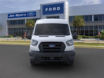 2020 Ford Transit 150 Med Roof RWD, Passenger Wagon #LKA91759 - photo 5