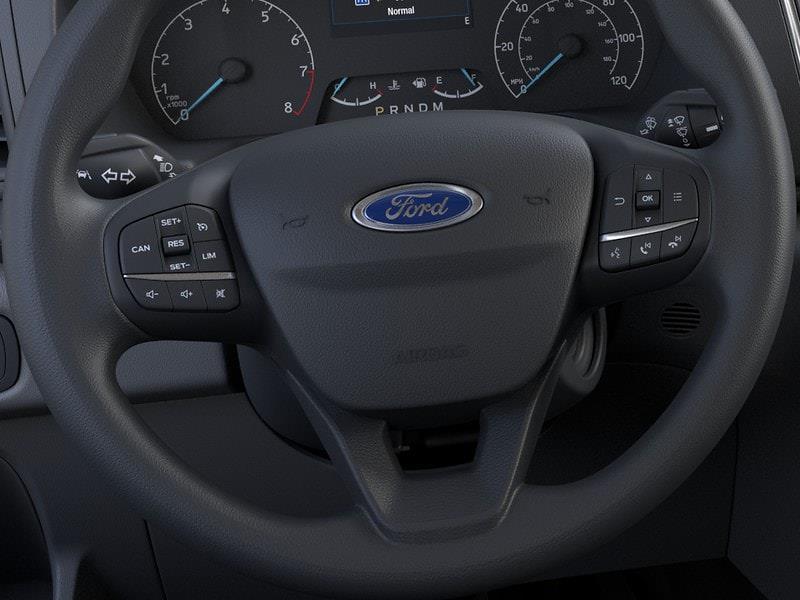2020 Ford Transit 350 Med Roof 4x2, Passenger Wagon #LKB20084 - photo 12
