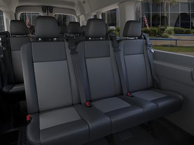 2020 Ford Transit 350 Med Roof 4x2, Passenger Wagon #LKB20084 - photo 11