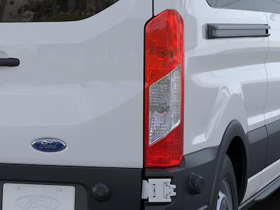 2020 Ford Transit 350 Med Roof 4x2, Passenger Wagon #LKB20084 - photo 21