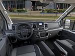 2020 Ford Transit 350 Med Roof 4x2, Passenger Wagon #LKB20084 - photo 9