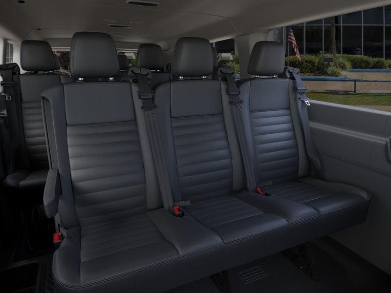 2020 Ford Transit 350 Low Roof RWD, Passenger Wagon #LKB39182 - photo 11