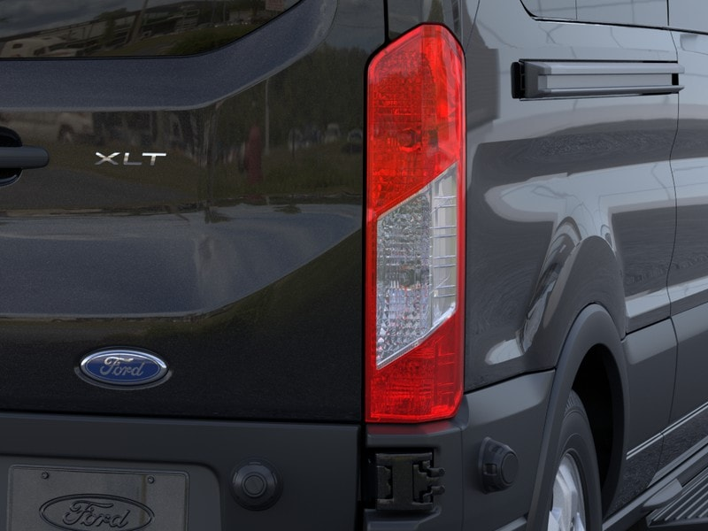2020 Ford Transit 350 Low Roof RWD, Passenger Wagon #LKB39182 - photo 18
