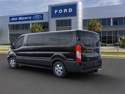 2020 Ford Transit 350 Low Roof RWD, Passenger Wagon #LKB39182 - photo 2