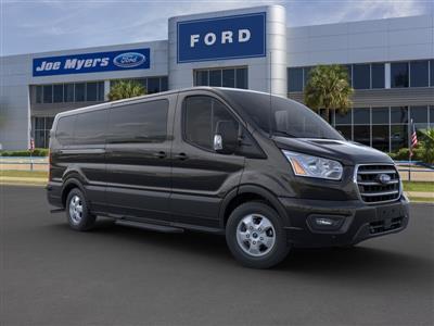 2020 Ford Transit 350 Low Roof RWD, Passenger Wagon #LKB39182 - photo 7