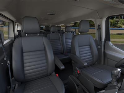 2020 Ford Transit 350 Low Roof RWD, Passenger Wagon #LKB39182 - photo 10