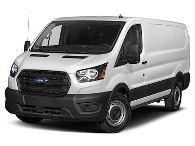2020 Ford Transit 250 Low Roof 4x2, Empty Cargo Van #LKB42767 - photo 1