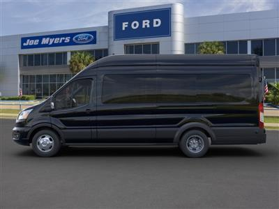 2020 Ford Transit 350 HD High Roof DRW 4x2, Passenger Wagon #LKB71720 - photo 4