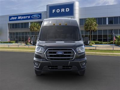 2020 Ford Transit 350 HD High Roof DRW 4x2, Passenger Wagon #LKB71720 - photo 6