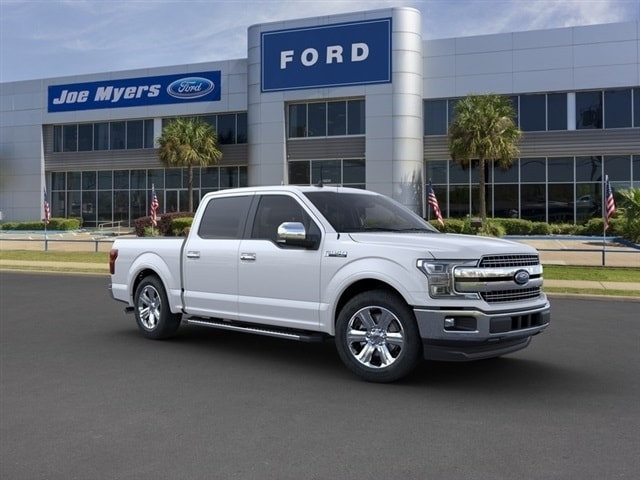 2020 F-150 SuperCrew Cab 4x2, Pickup #LKD07874 - photo 6