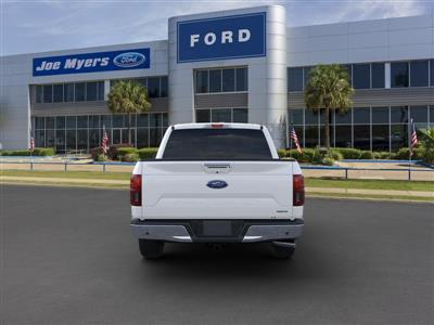 2020 F-150 SuperCrew Cab 4x2, Pickup #LKD07874 - photo 4