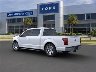 2020 F-150 SuperCrew Cab 4x2, Pickup #LKD07874 - photo 2