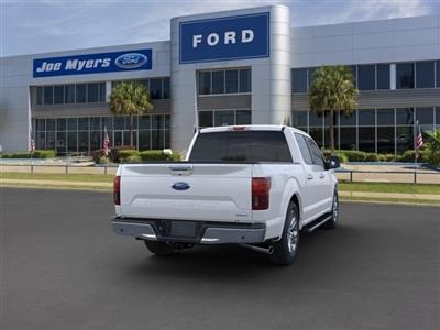 2020 F-150 SuperCrew Cab 4x2, Pickup #LKD07874 - photo 7