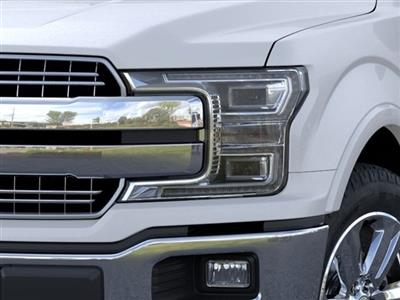 2020 F-150 SuperCrew Cab 4x2, Pickup #LKD07874 - photo 12