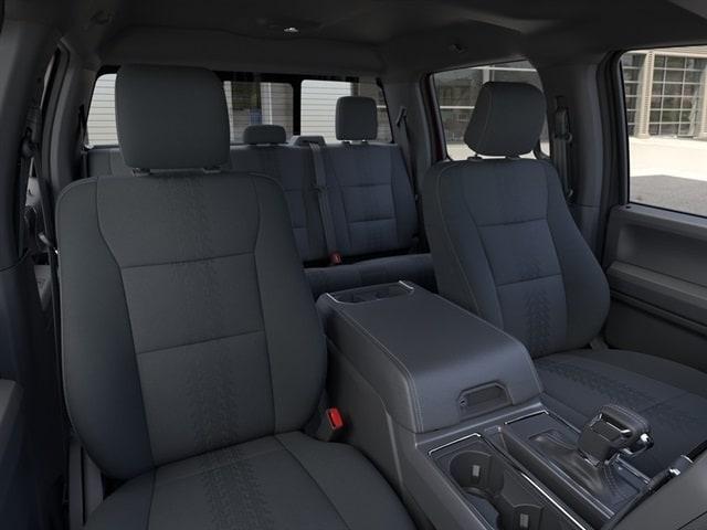 2020 F-150 SuperCrew Cab 4x4, Pickup #LKD23081 - photo 10