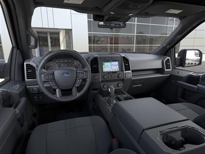 2020 F-150 SuperCrew Cab 4x4, Pickup #LKD23081 - photo 9