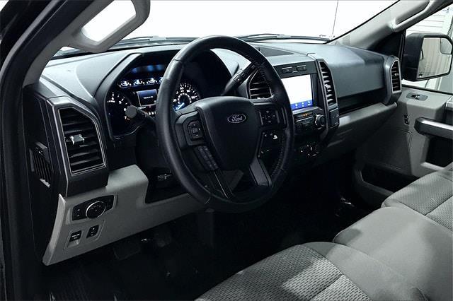 2020 F-150 SuperCrew Cab 4x2,  Pickup #TLKD30960 - photo 37
