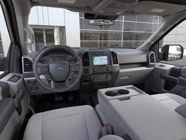 2020 Ford F-150 SuperCrew Cab 4x2, Pickup #LKD30960 - photo 9