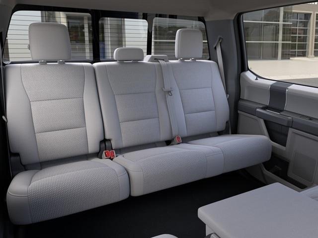 2020 Ford F-150 SuperCrew Cab 4x2, Pickup #LKD30960 - photo 11