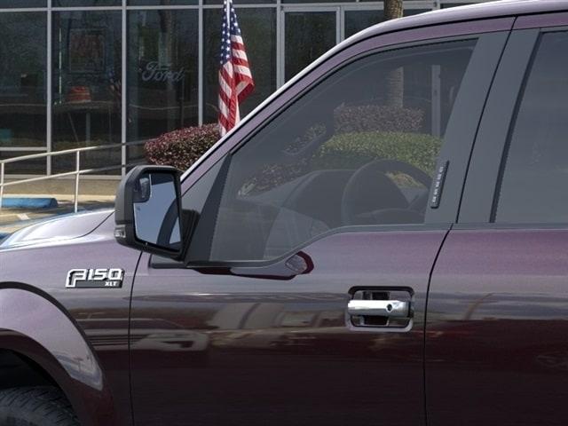 2020 Ford F-150 SuperCrew Cab 4x2, Pickup #LKD30960 - photo 20