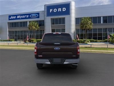 2020 Ford F-150 SuperCrew Cab 4x2, Pickup #LKD30960 - photo 5