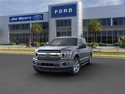 2020 Ford F-150 SuperCrew Cab 4x2, Pickup #LKD56042 - photo 5