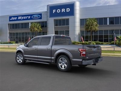 2020 Ford F-150 SuperCrew Cab 4x2, Pickup #LKD56042 - photo 2