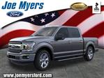 2020 Ford F-150 SuperCrew Cab 4x2, Pickup #LKD56042 - photo 1
