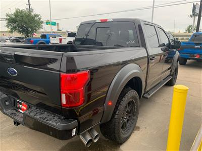 2020 Ford F-150 SuperCrew Cab 4x4, Roush Pickup #LKD58560 - photo 3