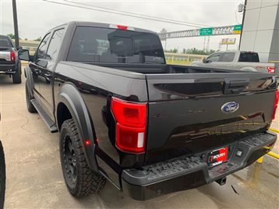 2020 Ford F-150 SuperCrew Cab 4x4, Roush Pickup #LKD58560 - photo 2