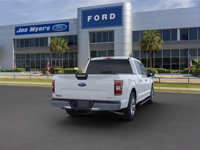 2020 Ford F-150 SuperCrew Cab 4x2, Pickup #LKD65494 - photo 8