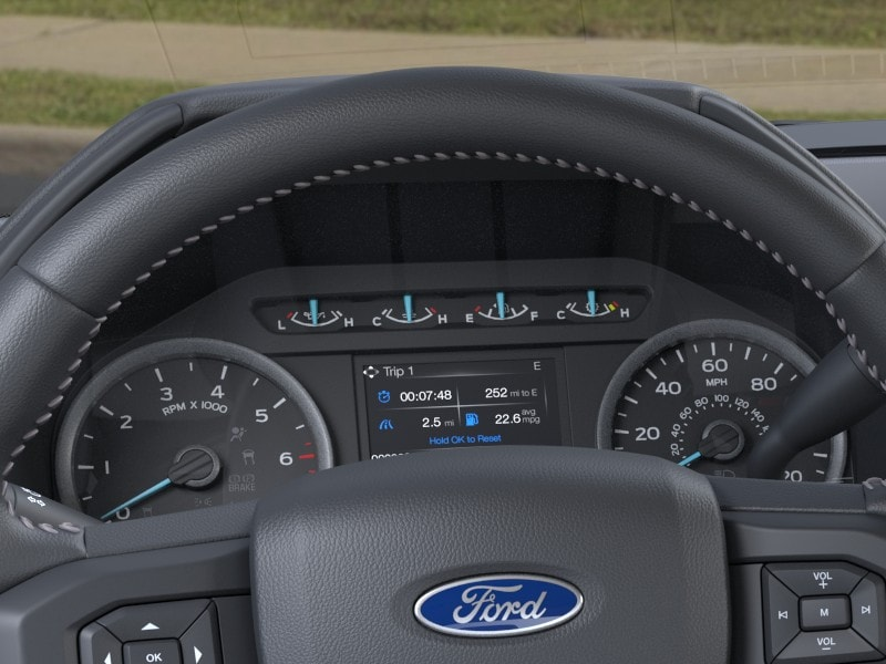 2020 Ford F-150 SuperCrew Cab 4x2, Pickup #LKD65494 - photo 10