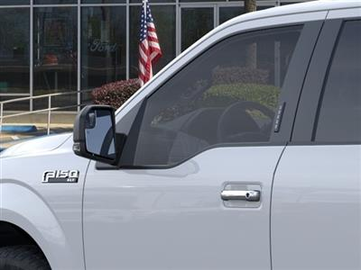 2020 Ford F-150 SuperCrew Cab 4x2, Pickup #LKD65494 - photo 20