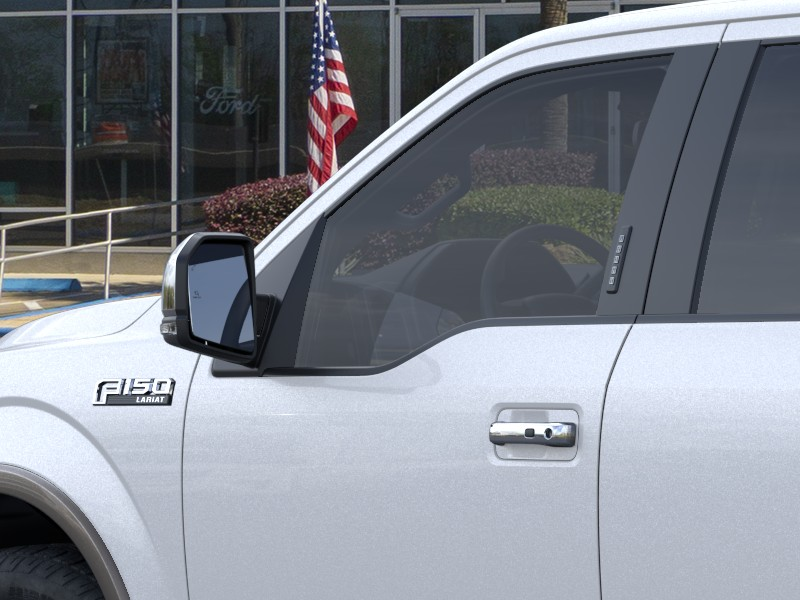 2020 F-150 SuperCrew Cab 4x4, Pickup #LKD73145 - photo 21