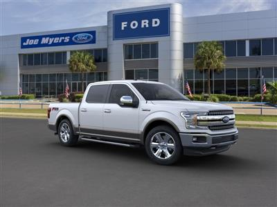 2020 F-150 SuperCrew Cab 4x4, Pickup #LKD73145 - photo 8