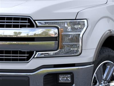 2020 F-150 SuperCrew Cab 4x4, Pickup #LKD73145 - photo 19