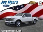 2020 F-150 SuperCrew Cab 4x4, Pickup #LKD73145 - photo 1